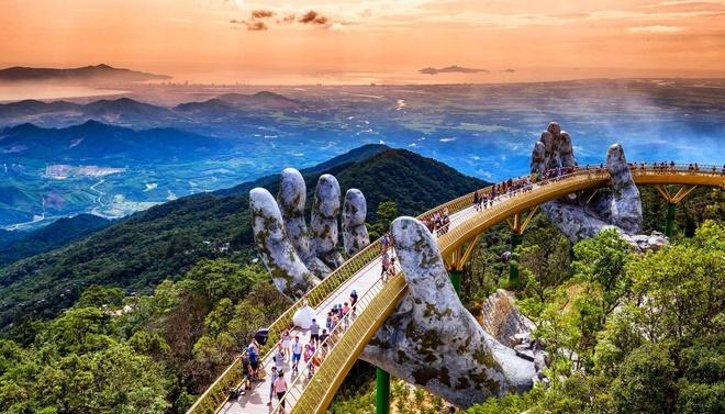 Nhiều điểm du lịch ở Đà Nẵng, Quảng Nam mở cửa đón khách trở lại