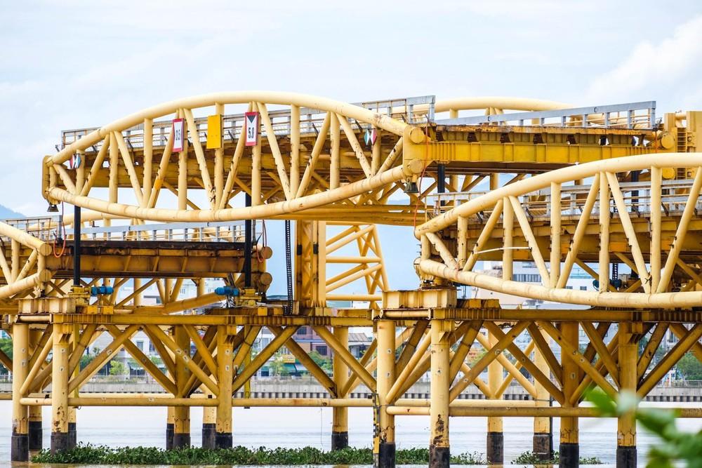 Những thông tin thú vị về cầu Nguyễn Văn Trỗi – Đà Nẵng
