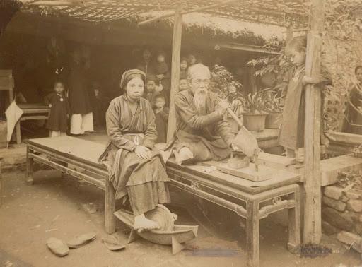 Bệnh dịch thời vua nào khiến hơn nửa triệu người Việt tử vong?